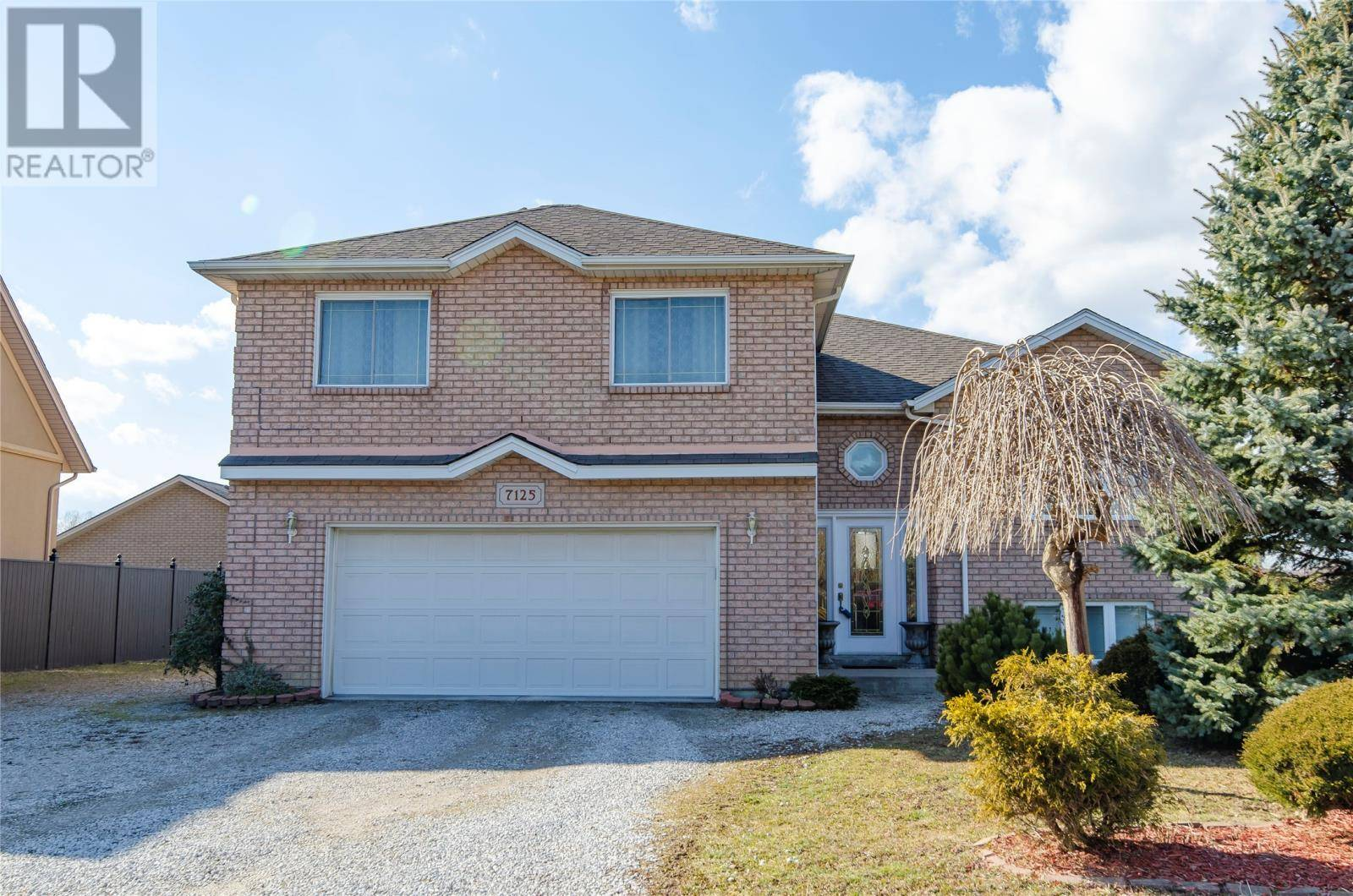 House for sale at 7125 Malden Rd Lasalle Ontario - MLS: 20002648
