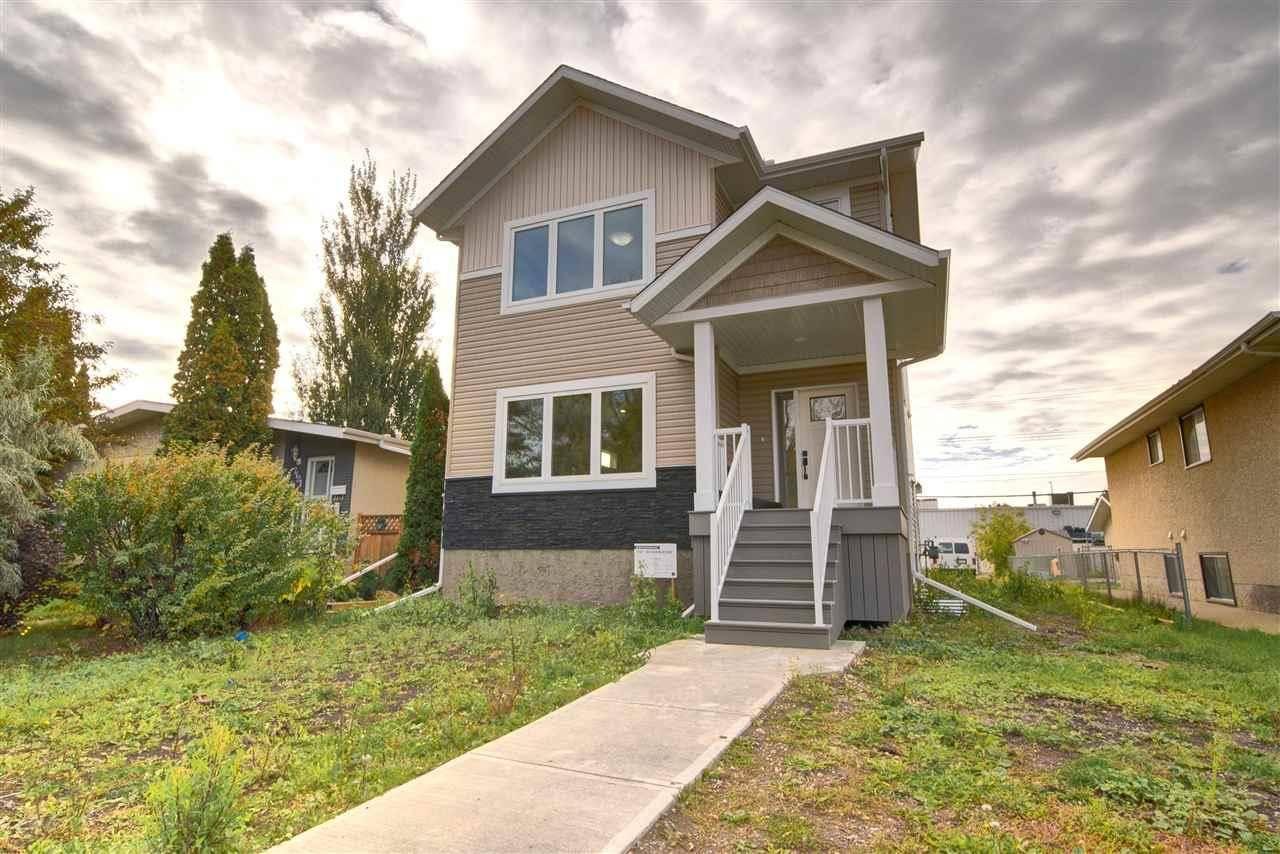 7127 83 Avenue Nw, Edmonton | Image 1