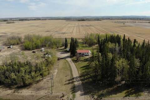 House for sale at  7127 Twp Road 794  Rural Saddle Hills County Alberta - MLS: A1001339