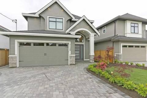 House for sale at 7128 Marrington Rd Richmond British Columbia - MLS: R2406638