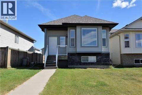 Townhouse for sale at 7129 114a St Grande Prairie Alberta - MLS: GP204274