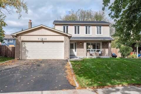 House for sale at 7129 Bendigo Circ Mississauga Ontario - MLS: W4964205
