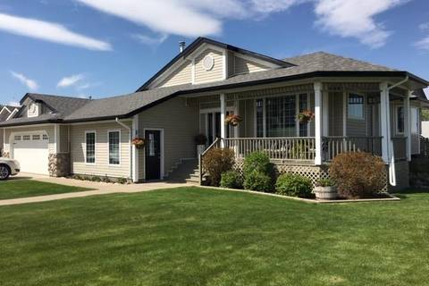 House for sale at 713 1 St E Cardston Alberta - MLS: LD0168896