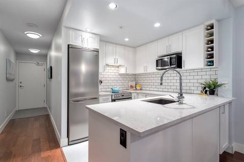 Condo for sale at 1088 Richards St Unit 713 Vancouver British Columbia - MLS: R2394557