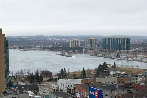 Apartment for rent at 111 Worsley St Unit 713 Barrie Ontario - MLS: S4688690