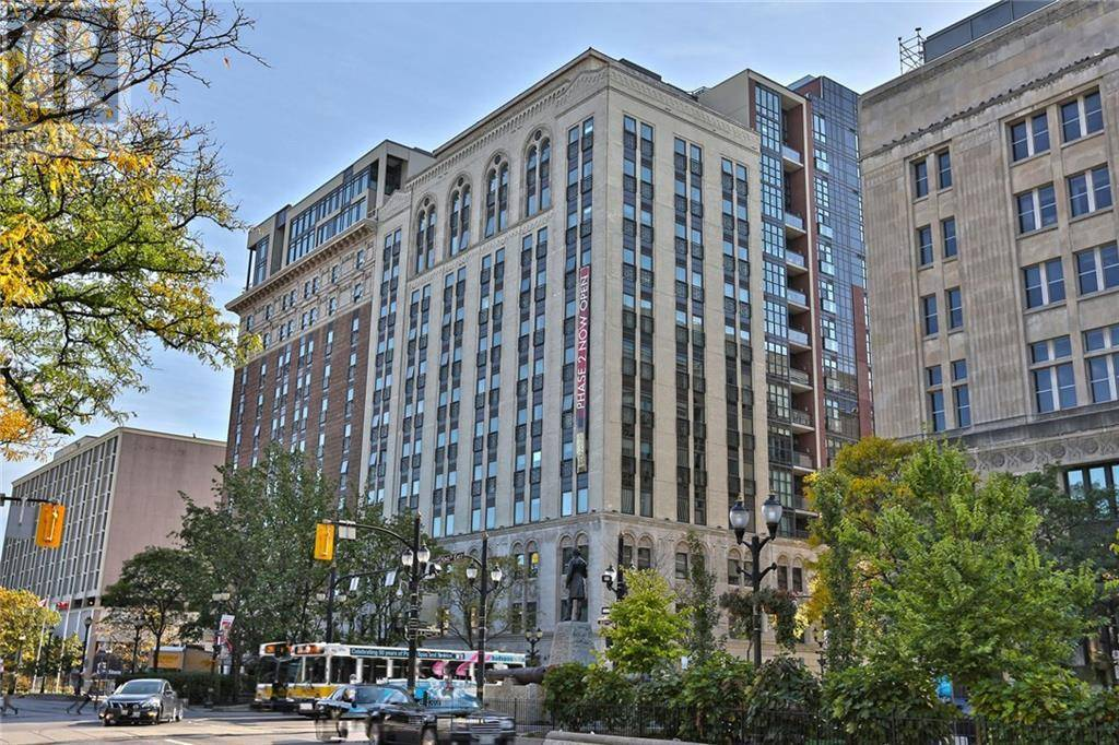 Condo for sale at 112 King St East Unit 713 Hamilton Ontario - MLS: 30797102
