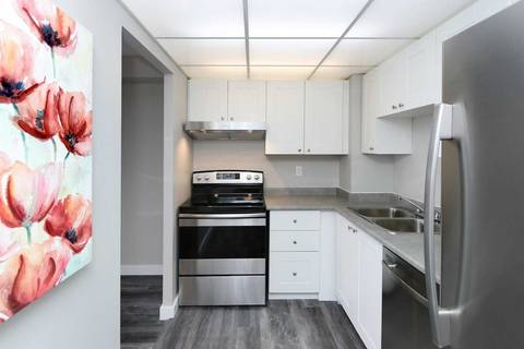 Condo for sale at 115 Hillcrest Ave Unit 713 Mississauga Ontario - MLS: W4697548