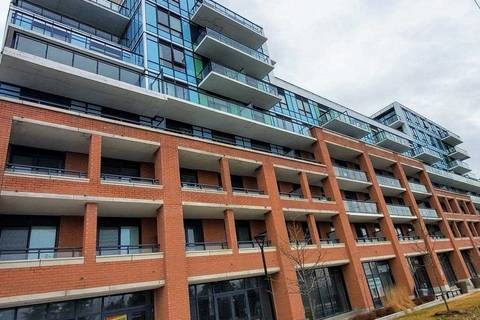 Apartment for rent at 11611 Yonge St Unit 713 Richmond Hill Ontario - MLS: N4737688