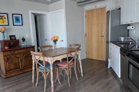 Home for rent at 170 Sudbury St Unit 713 Toronto Ontario - MLS: C4460557