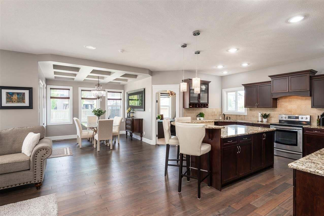House for sale at 713 173b St SW Edmonton Alberta - MLS: E4200985