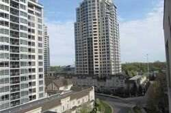 Apartment for rent at 19 Barberry Pl Unit 713 Toronto Ontario - MLS: C4824104