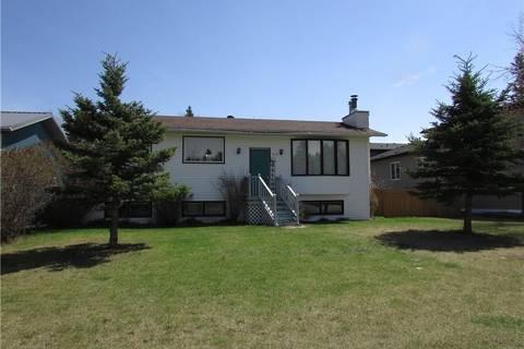 House for sale at 713 1st St Northeast Sundre Alberta - MLS: C4229859