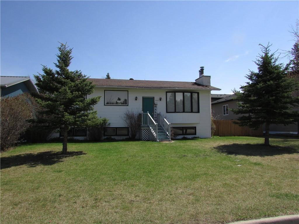 House for sale at 713 1st St Ne Sundre Alberta - MLS: C4229859