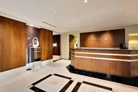 Apartment for rent at 2 Rean Dr Unit 713 Toronto Ontario - MLS: C4584004