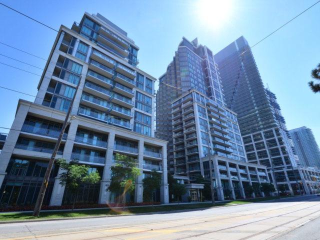 For Rent: 713 - 2119 Lake Shore Boulevard, Toronto, ON   1 Bed, 1 Bath Condo for $2,150. See 16 photos!