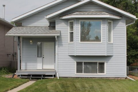 House for sale at 713 3 St Drumheller Alberta - MLS: A1016874