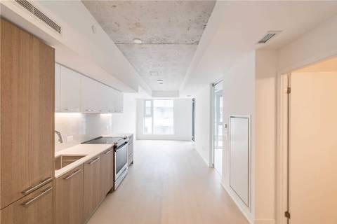 Apartment for rent at 30 Baseball Pl Unit 713 Toronto Ontario - MLS: E4691359