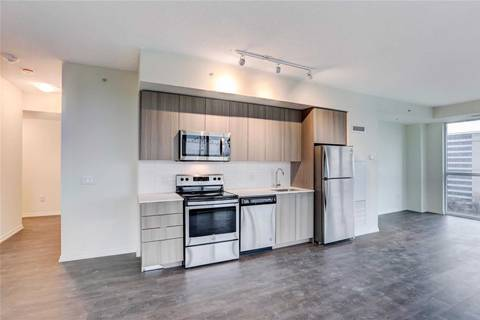 Condo for sale at 3237 Bayview Ave Unit 713 Toronto Ontario - MLS: C4644140