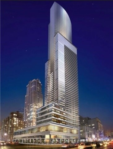 For Sale: 713 - 386 Yonge Street, Toronto, ON | 1 Bed, 2 Bath Condo for $620,000. See 20 photos!