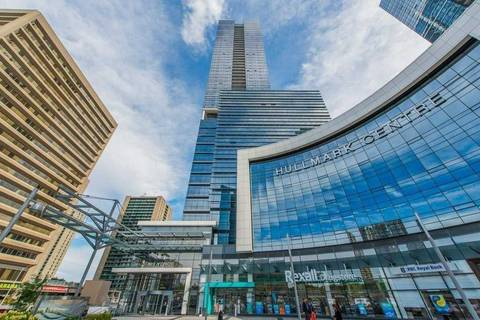Commercial property for lease at 4789 Yonge St Apartment 713 Toronto Ontario - MLS: C4582104