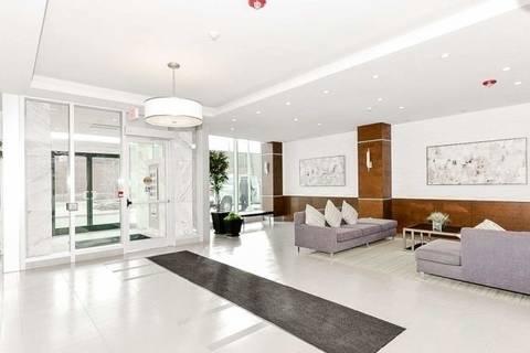 Apartment for rent at 525 Wilson Ave Unit 713 Toronto Ontario - MLS: C4613651
