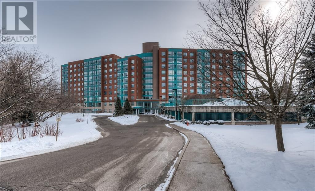 Removed: 713 - 55 Blue Springs Drive, Waterloo, ON - Removed on 2020-01-28 04:36:19