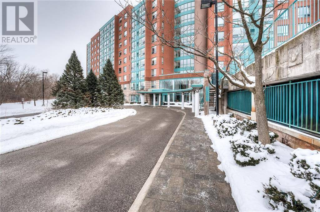 Condo for sale at 55 Blue Springs Dr Unit #713 Waterloo Ontario - MLS: 30786623