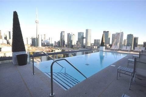 Apartment for rent at 55 Stewart St Unit 713 Toronto Ontario - MLS: C4731641