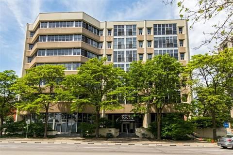 Condo for sale at 66 Bay St S Unit 713 Hamilton Ontario - MLS: H4056337