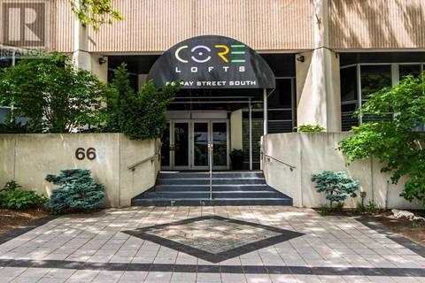 Condo for sale at 66 Bay St South Unit 713 Hamilton Ontario - MLS: X4490427