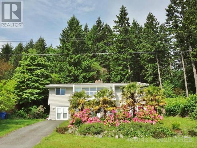 House for sale at 713 Dogwood Rd Nanaimo British Columbia - MLS: 464043