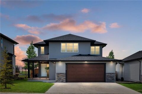 House for sale at 713 Fairways Dr Vulcan Alberta - MLS: C4253022