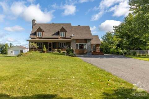 House for sale at 713 Greenlane Rd Hawkesbury Ontario - MLS: 1206125