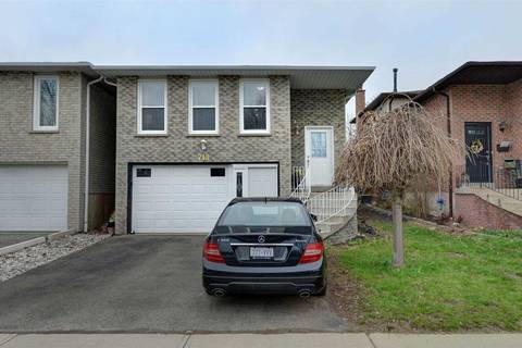 House for sale at 713 Laurier Ave Milton Ontario - MLS: W4495261