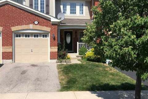 Townhouse for rent at 713 Rayner Ct Milton Ontario - MLS: W4820445
