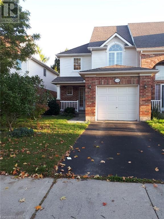 Removed: 713 Silversmith Street, London, ON - Removed on 2019-11-19 06:03:08