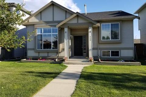House for sale at 713 Willowbrook Rd Northwest Airdrie Alberta - MLS: C4238091