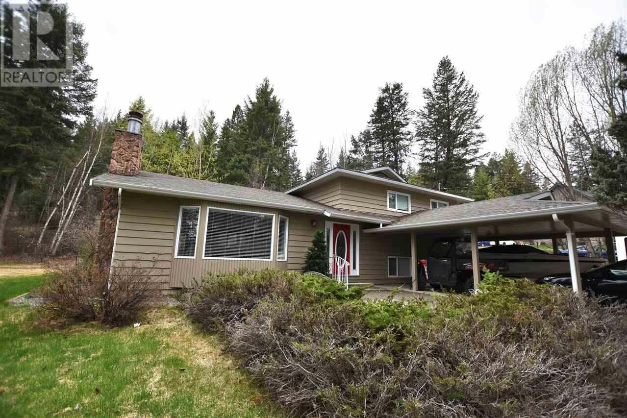 House for sale at 713 Winger Rd Williams Lake British Columbia - MLS: R2446205