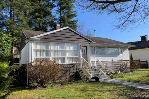 House for sale at 7130 Inlet Dr Burnaby British Columbia - MLS: R2441876