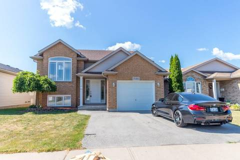 House for rent at 7130 Kelly Dr Niagara Falls Ontario - MLS: 30741092