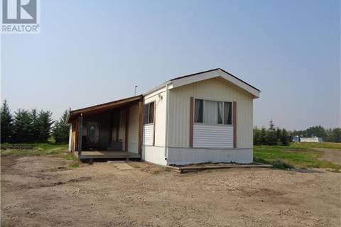 House for sale at 713006 Range Road 83 Rd Unit 83 Grande Prairie, County Of Alberta - MLS: L129976