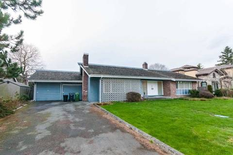 House for sale at 7131 Langton Rd Richmond British Columbia - MLS: R2438986