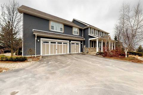 House for sale at 713102 First Line Ehs  Mono Ontario - MLS: X4410150
