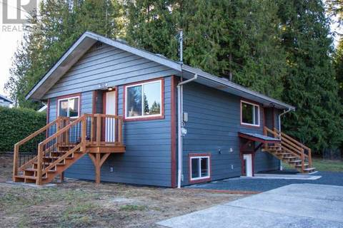 House for sale at 7132 Baker St Powell River British Columbia - MLS: 14241