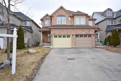 Townhouse for sale at 7132 Magistrate Terr Mississauga Ontario - MLS: W4397167