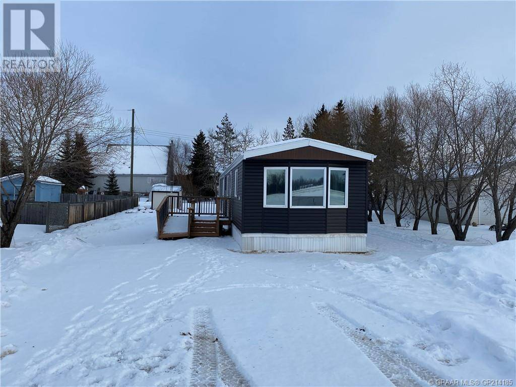 House for sale at 124 Range Road 262  Unit 71332 Greenview, Md Alberta - MLS: GP214185