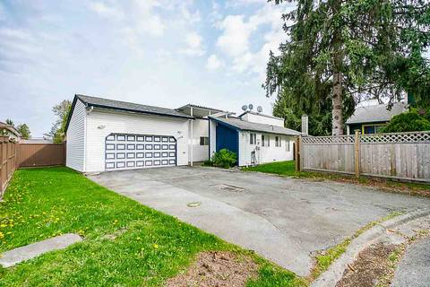 House for sale at 7134 129a St Surrey British Columbia - MLS: R2362587