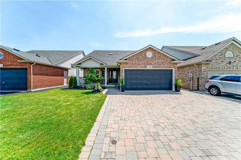 House for sale at 7136 Julie Dr Niagara Falls Ontario - MLS: 30748789