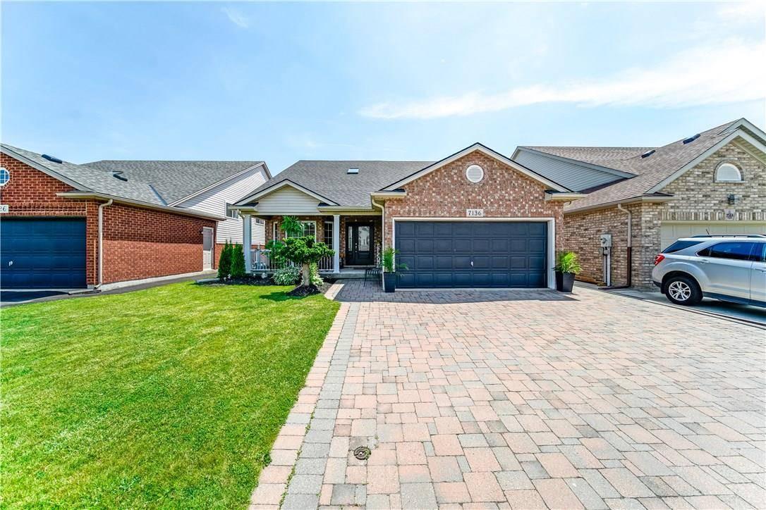 House for sale at 7136 Julie Dr Niagara Falls Ontario - MLS: 30755964