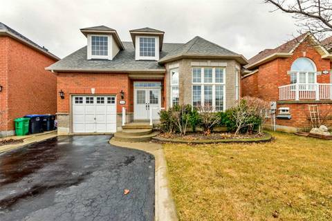 House for sale at 7136 Lowville Hts Mississauga Ontario - MLS: W4413402